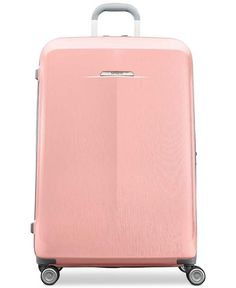 """Samsonite Mystique 29"""" Hardside Expandable Spinner Suitcase, Created for Macy's"""