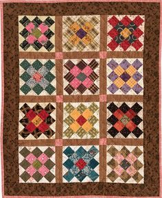 Fat-Quarter Quilting by Martingale | That Patchwork Place, via Flickr