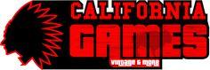 Venha conhecer minha loja online! www.californiagames.com.br
