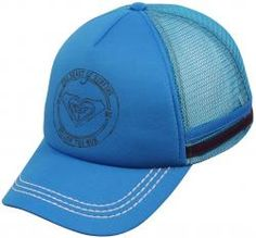 Roxy Dig This Hat - Blue Aster