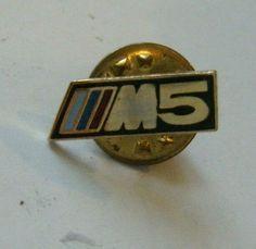 BMW M5 PIN BADGE STUNNING Jochen Rindt, Motor Sport, Pin Badges, Bmw M5, Patches, Stickers, Ebay, Sticker, Decals