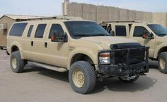 old ford trucks Lifted Ford Trucks, Chevy Trucks, Pickup Trucks, Ford Lincoln Mercury, Ford Excursion Diesel, Tactical Truck, Tactical Gear, Police, Armored Truck