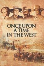 25. Once Upon a Time in the West - Epic story of a mysterious stranger with a harmonica who joins forces with a notorious desperado to protect a beautiful widow from a ruthless assassin working for the...