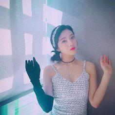 Red Velvet Joy, Red Velvet Irene, Seulgi, South Korean Girls, Korean Girl Groups, Park Joy, Joy Rv, Red Valvet, Park Sooyoung