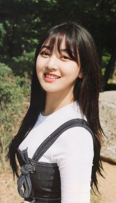 Park Ji Soo | Twice