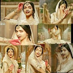 deepika padukone, as mastani