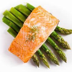 Filets de saumon laqués au sirop d'érable biologique
