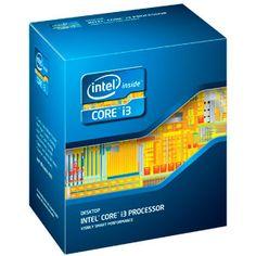 Procesadores: CPU INTEL CORE i3 3240 3.3GHz 3MB  en  http://www.opirata.com/intel-core-3240-33ghz-p-11041.html