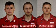 Reprezentacja Polski w siatkówce, sezon 2013. #TeamPoland2013 #PolishVolleyball #PolscySiatkarze #Siatkówka - Libero.