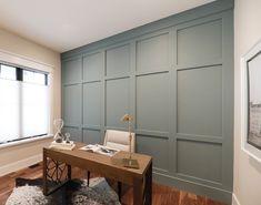 Paneling For Walls, Wainscoting Wall Paneling, Dining Room Paneling, Wooden Panelling, Dining Room Wainscoting, Wainscoting Styles, Wall Panelling, Wall Molding, Dining Room Walls