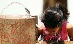"""G.H.: Máquina de fazer água vira """"arma"""" contra seca em S..."""