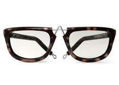 A-Frame  Adjustable glasses by Ron Arad for pq
