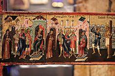 Russian Icons Museum (Clinton, Massachusetts)