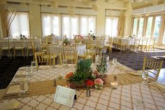 Wedding Reception In The Weaver Room At Proximity Hotel Greensboro Nc Photo By Vesic Photography Piedmont Venues