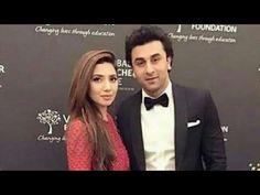 Ranbir Kapoor New Girlfriend? कटरन दपक क बद अब इस पकसतन एकटरस पर आय रणबर क दल