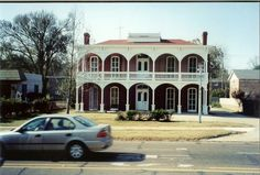 Allin House 515 Columbia Street in Phillips County, Arkansas Texas Revolution, Home Again, First Nations, Historic Homes, Yahoo Images, Arkansas, Columbia, Image Search, Explore