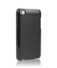 Black U-Suit Premium - Executive Director for iPod touch 4 from UNIEA $34.95:  http://www.uniea.com/p/145/black-ipod-touch-4-case-u-suit-premium-executive-director
