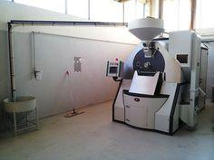 IMF 60 kg Automatic Roaster