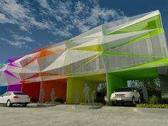 Kenmore Homes › Buensalido+Architects