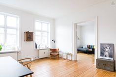 150 m2 scandinavian luxury