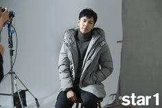 Lee Seung Gi In December @Star1 Famous Princesses, The King 2 Hearts, Man Lee, Lee Seung Gi, Asian Men, Asian Guys, Man Candy, Real Man, Fashion Shoot