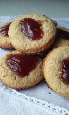 Pepas Integrales Deli Food, Pan Dulce, Brownie Cookies, Sin Gluten, Gluten Free, Churros, Healthy Desserts, Empanadas, Sweet Recipes