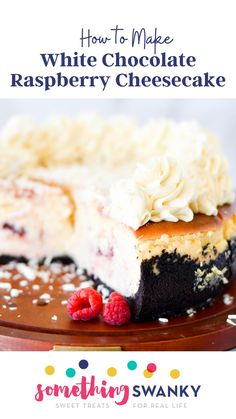 Best Cheesecake, Cheesecake Desserts, Cookie Desserts, Cookie Recipes, Easy Cake Recipes, Baking Recipes, Dessert Recipes, Old Fashioned Butter Roll Recipe, Great Desserts