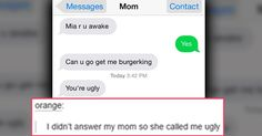 11 Moms With A Mean Sense Of Humor Emphasis On 'Mean'