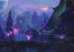 Dawn by zhang5455341