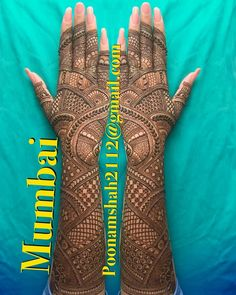 No automatic alt text available. Wedding Henna Designs, Indian Henna Designs, Latest Bridal Mehndi Designs, Full Hand Mehndi Designs, Mehndi Designs 2018, Modern Mehndi Designs, Mehndi Designs For Girls, Beautiful Henna Designs, Beautiful Mehndi