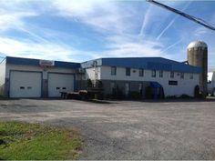 681 Route 143 , Saint-Bonaventure, QC J0C1C0 - Nos inscriptions - Royal LePage Drummondville