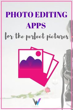 Want your capture to be picture perfect? With these amazing apps, it can be. Check out this curation of the best photo editing apps available in the market today. Bullet Journal For Beginners, Bullet Journal How To Start A, Bullet Journal Spread, Bullet Journal Layout, Bullet Journal Inspiration, Bullet Journals, Journal Ideas, Good Photo Editing Apps, Edit My Photo