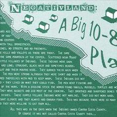 Negativland: A Big 10-8 Place (1983)