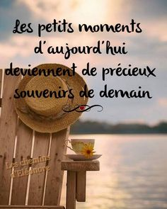 Le temps emportera nos souvenirs avec lui.et laissera place au soupir 😄😄 Good Morning Images Hd, Good Night Wishes, Night Pictures, Quote Citation, French Quotes, Positive Attitude, Life Inspiration, Amazing Quotes, Morning Quotes