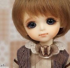 >> Click to Buy << flash sale!free shipping!free makeup&eyes!top quality bjd 1/8 baby doll lati Byurl Basic vers volks yosd hobbie hot toy for kids #Affiliate