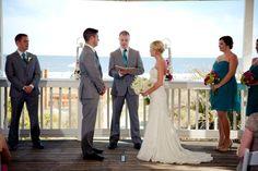 "Wild Dunes Resort Weddings// Check out ""Senseasonal"" wedding perks, perfect for planning your Charleston beach wedding!"