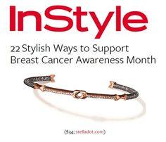 Get this CUTE bracelet here: www.stelladot.com/ashleykoekkoek