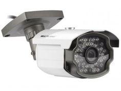 Câmera Infravermelho Multilaser - Bullet AHDM