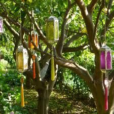 jewel hanging lanterns - Indian Garden Company
