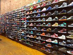#Sneakers #Addict #Waxfeller