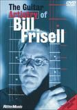 The Guitar Artistry of Bill Frisell [DVD] [English], 11935483