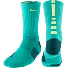 Nike Elite Crew Basketball Sock - Dick's Sporting Goods IN ALL COLORS!!!! YAY!!!