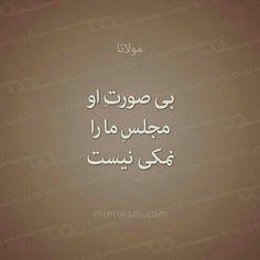 مولانا ●