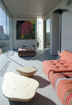 Great Modern Apartment Interior Design