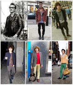 street fashion for men  | That's why designers are watching the streets more than ever before ...