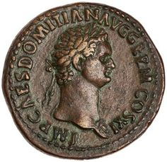 RIC II, Part 1 (second edition) Domitian 274. 1905.57.328