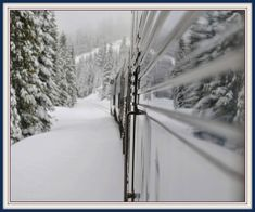 The idea of getting away from stop-and-go traffic and instead traveling on an iron horse just sounds so magical.  So, what are America's best ski resorts by train to visit for a long weekend?  Here's our favorites