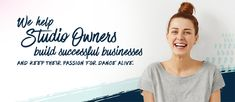 Dance Studio Owner tools and resources to make your dance school profitable
