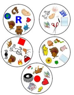 $3.00   Vocalic R Game - SPOT and Say Match One, Oral Motor, Matching Games, Speech Therapy, Language, Cards, Ideas, Games, Speech Language Therapy
