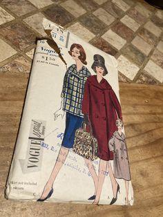 Vogue special design 4148